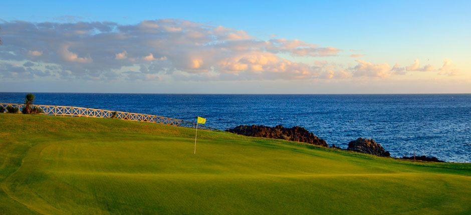 Amarilla Golf & Country Club Campos de golf de Tenerife