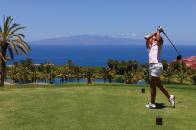 Abama Golf & Spa Resort Campos de golf de Tenerife
